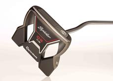 Taylormade OS Spider