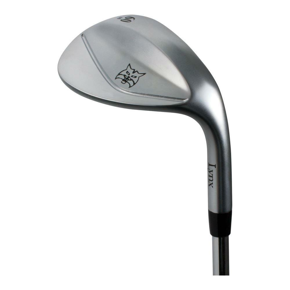 Lynx Tour wedge