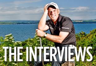 Ryder Cup Interviews