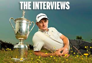 US Open 2014 - The Interviews
