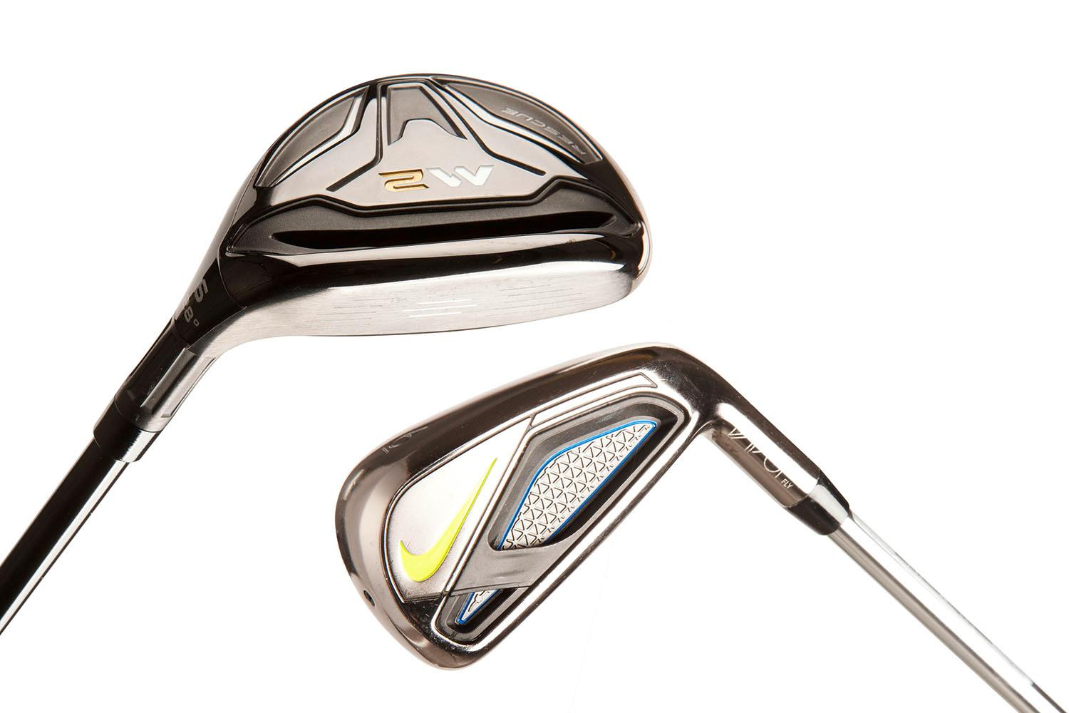 When Should You Replace Irons With Hybrids Today S Golfer