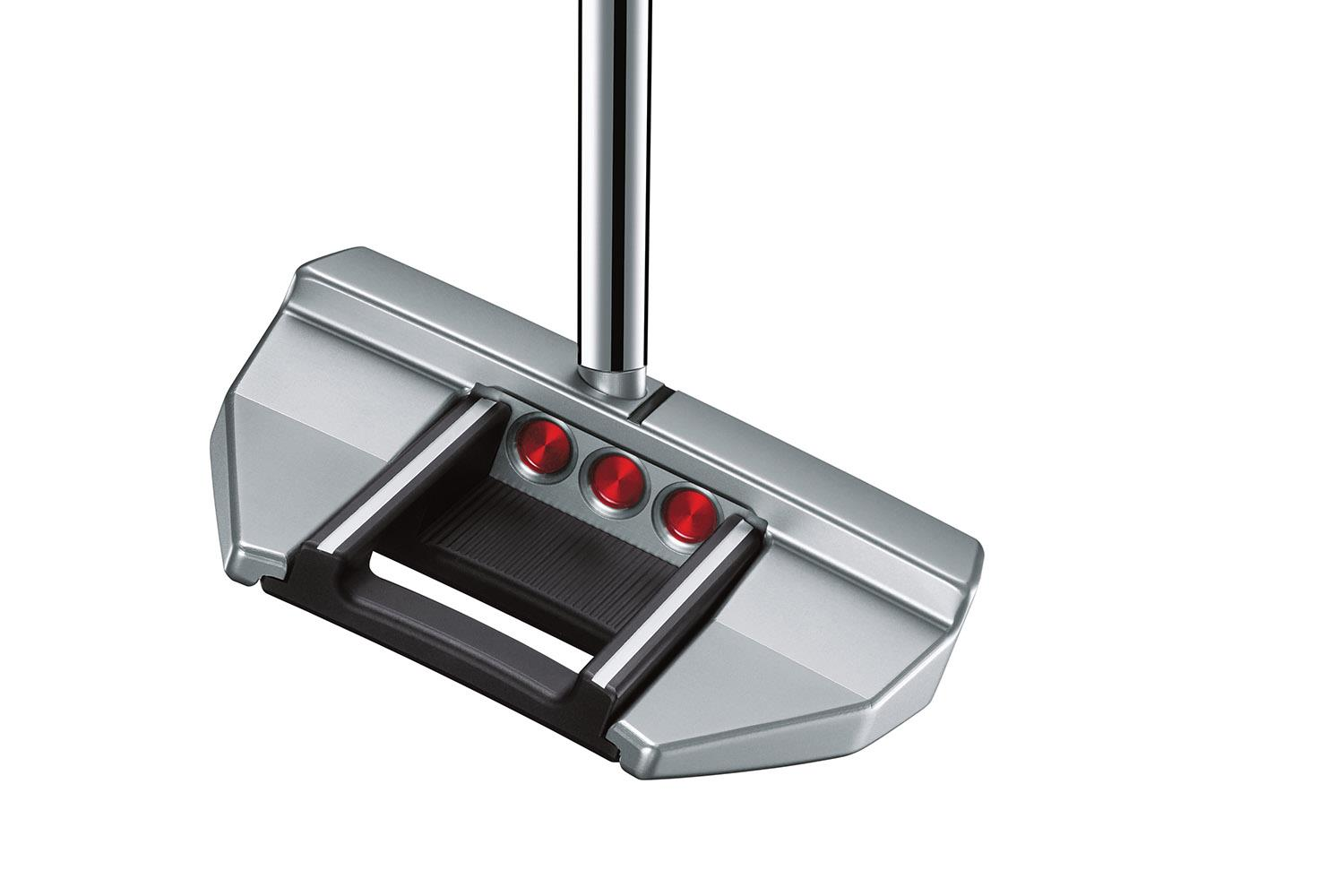 Titleist reveal new Scotty Cameron Futura putters