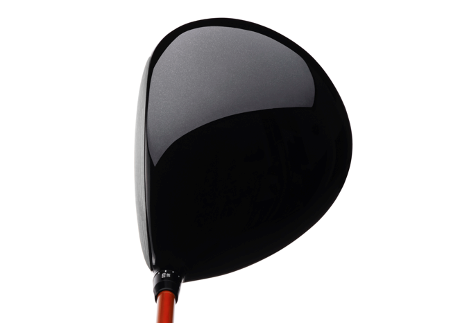 Srixon Z765 Driver address