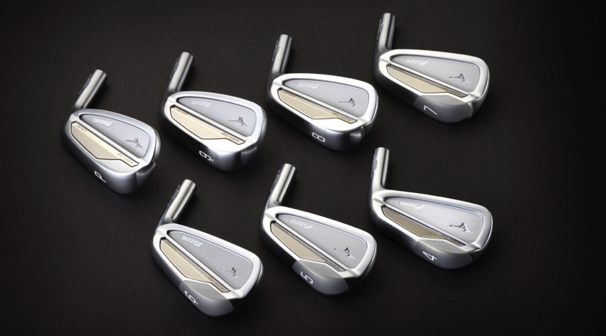 Mizuno MP-18 MMC iron