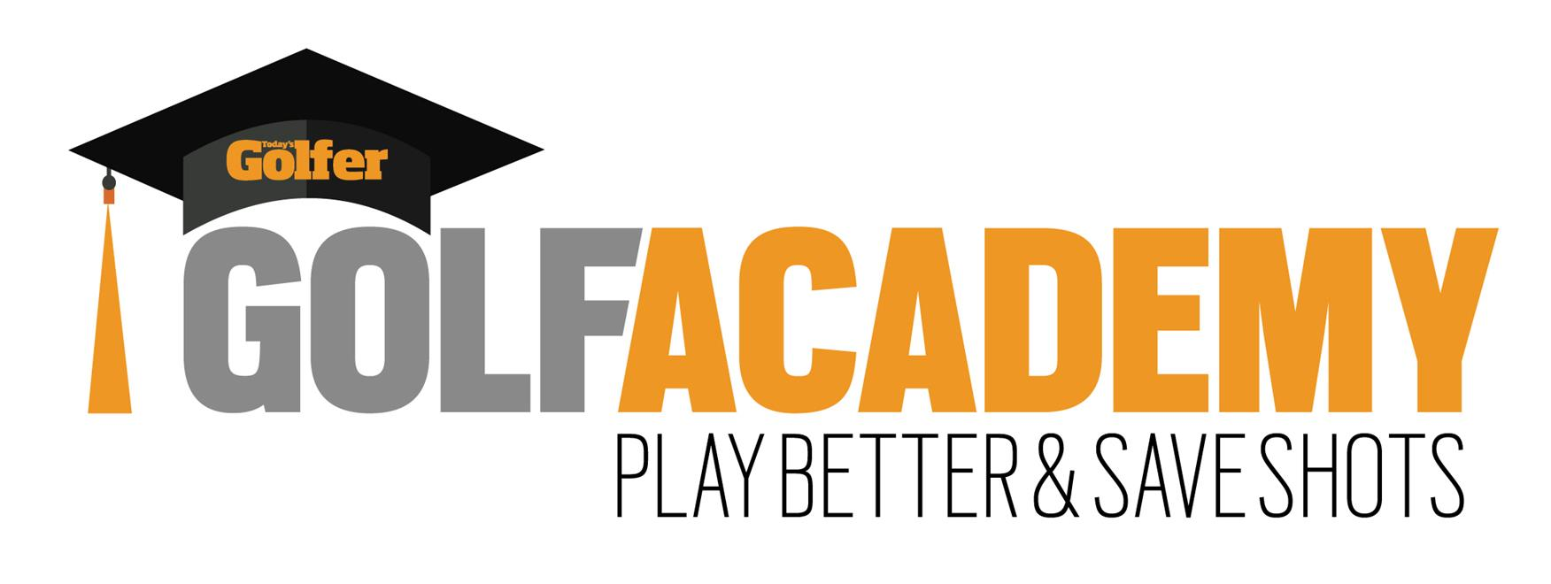 Golf Academy Logo