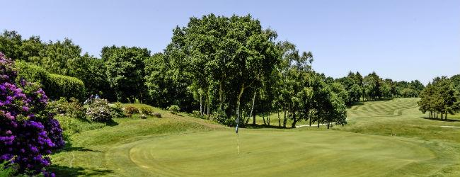top 10 golf clubs in hertfordshire