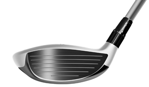 m3 fairway wood face