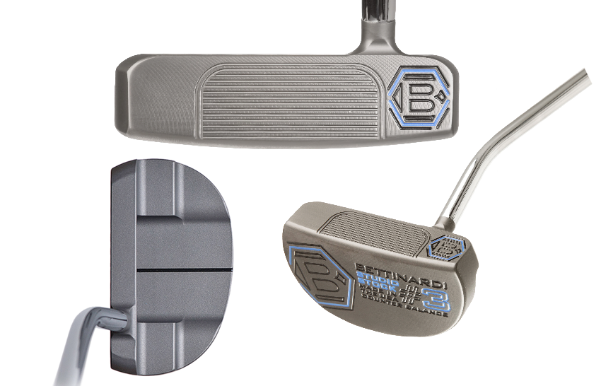 Bettinardi FIT