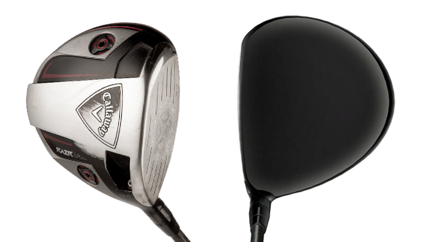 Tested Old Vs New Drivers Todays Golfer