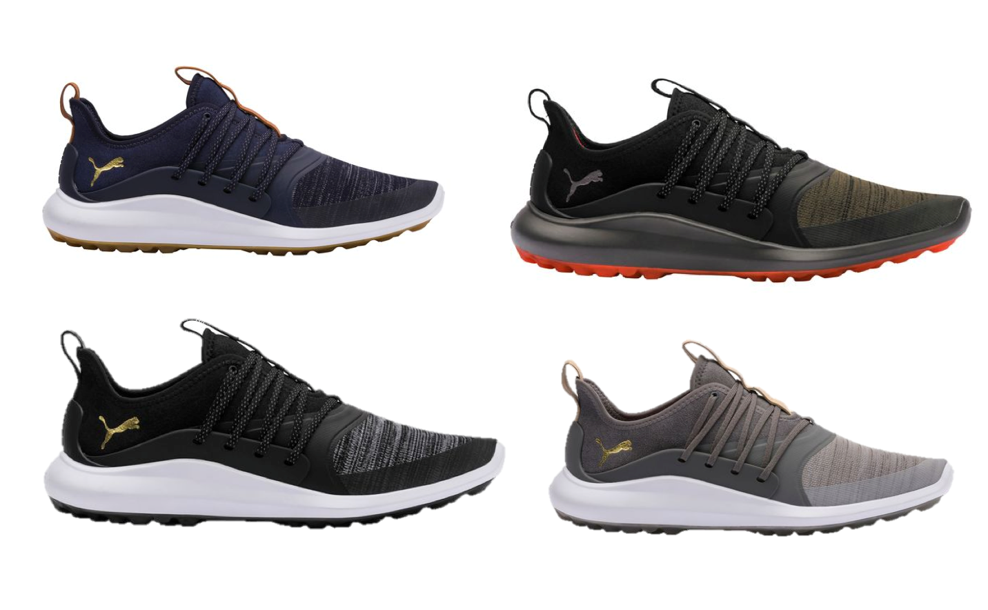 b2c79d411d5e Puma Golf Launches new NXT Footwear Collection