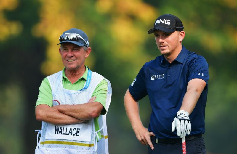 Caddie Secrets What It S Like To Be A Caddie On The European Tour