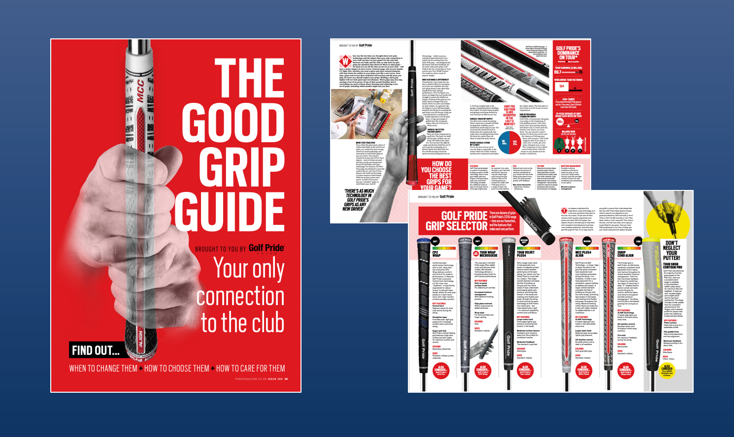 grip-guide