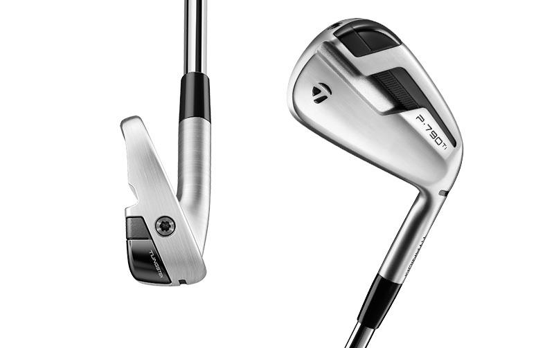 TaylorMade unveil update of P790s and introduce new P790 TI | Today's Golfer