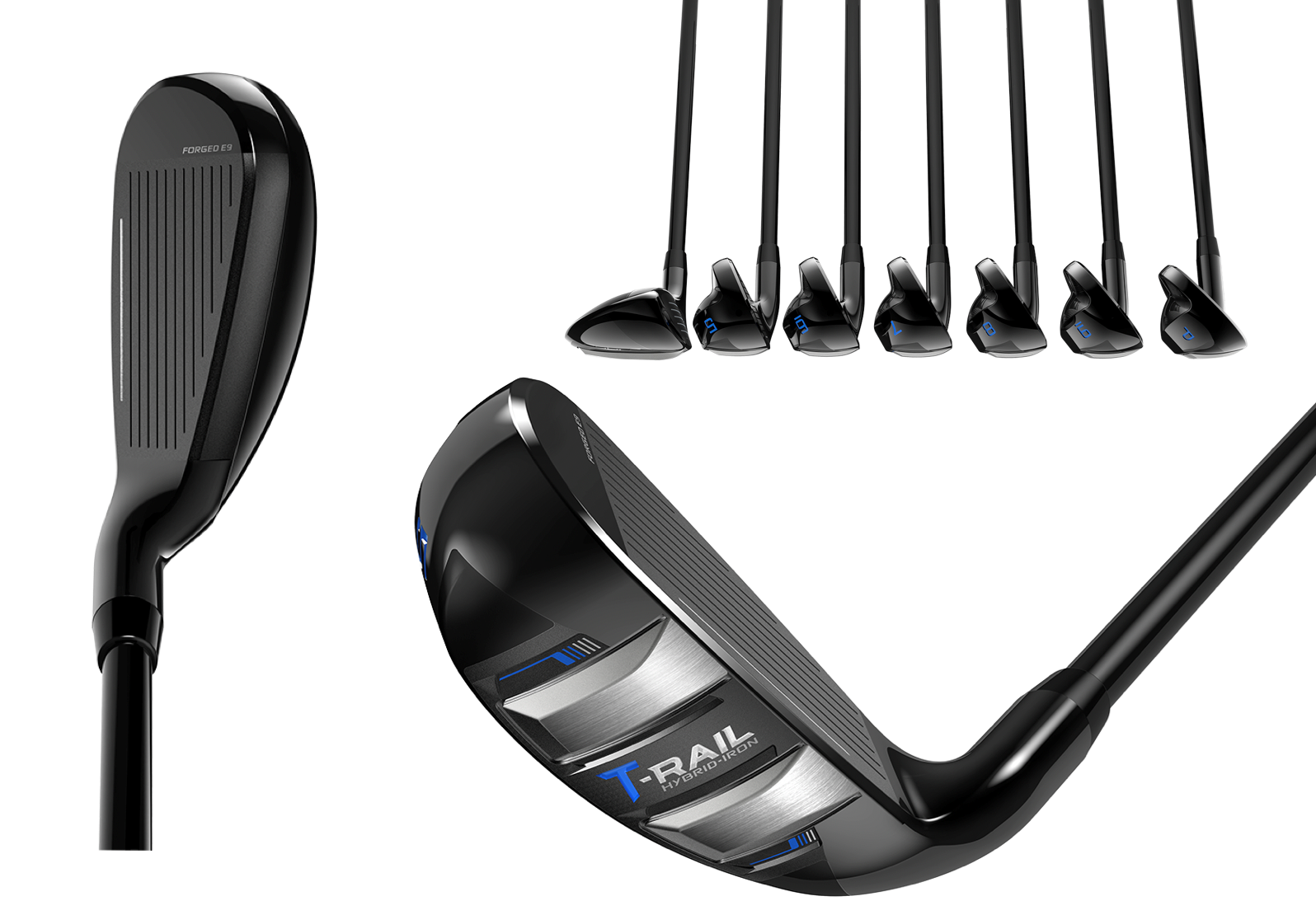 Should you consider a hybrid iron?   Today's Golfer