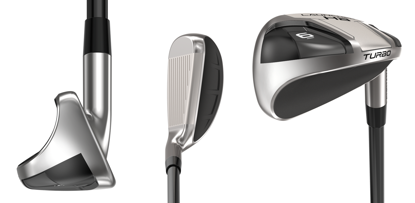 Should you consider a hybrid iron? | Today's Golfer