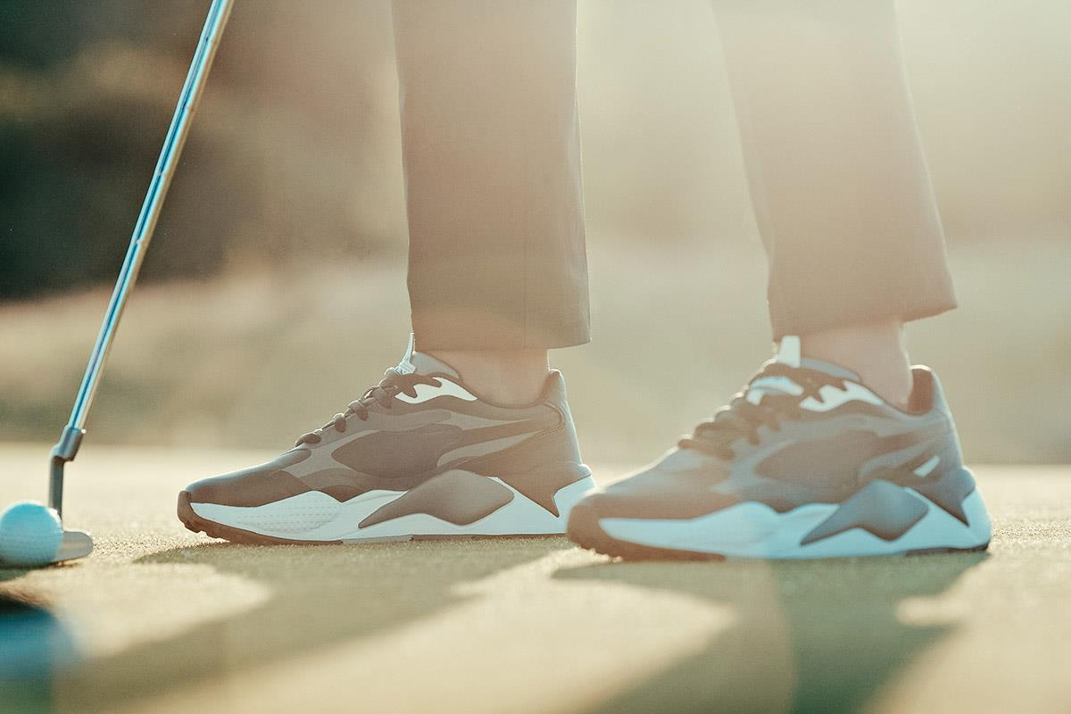 The New Puma Rs G Golf Shoes Don T Look Like Golf Shoes Today S Golfer