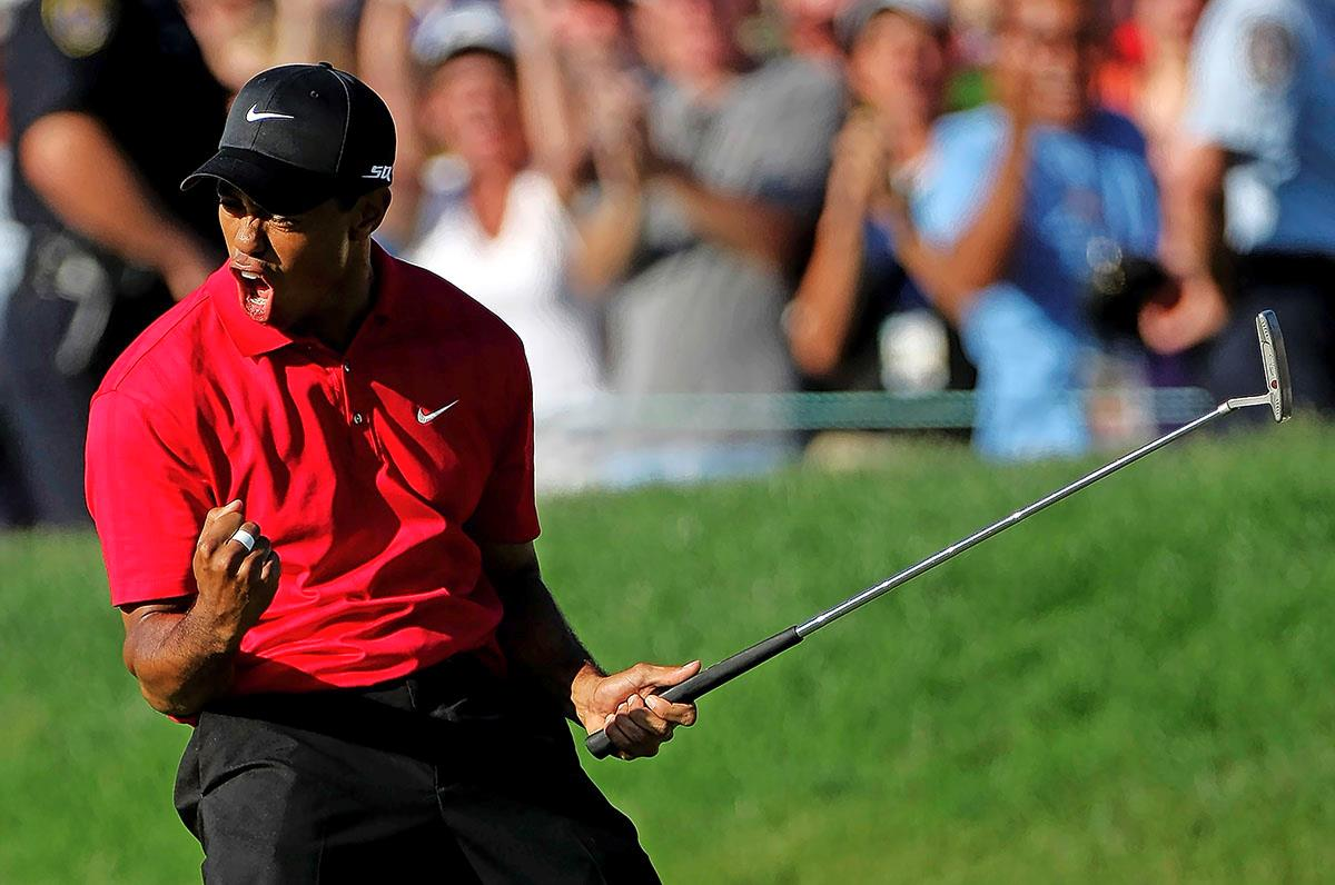 What would Tiger Woods' handicap index be? | Today's Golfer