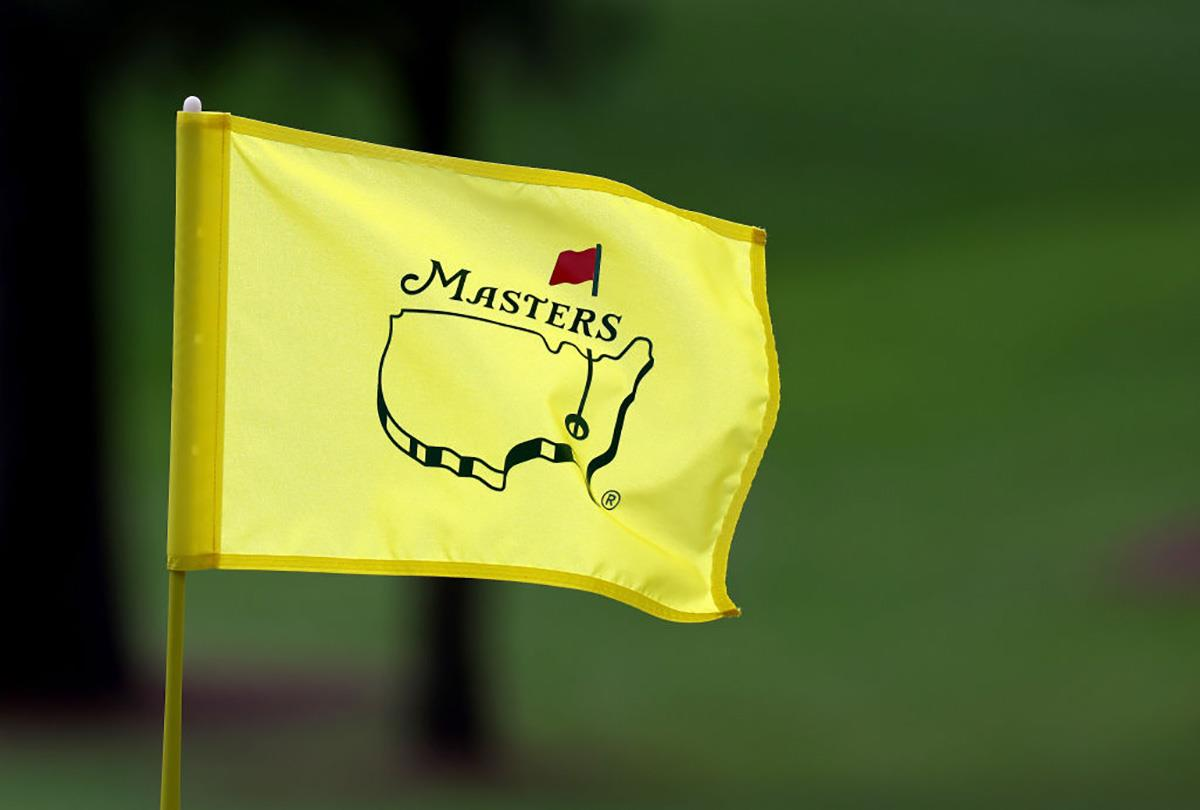 Masters 2021 Tee Times And Groupings Today S Golfer