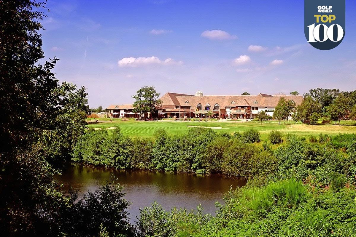 Forest of Arden is one of the best golf resorts in Great Britain and Ireland.