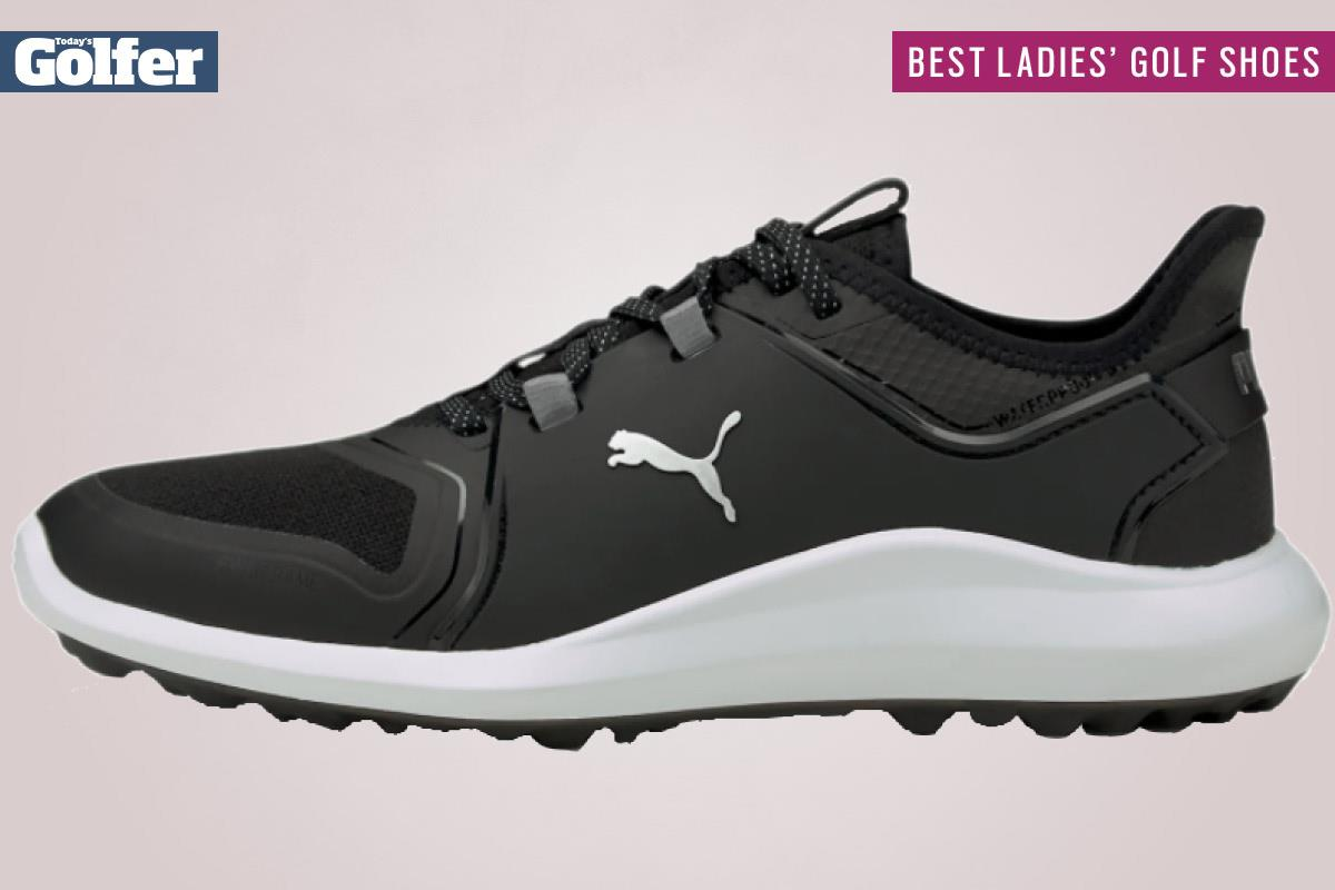 Skechers Go Golf Arch Fit Balance are among the best women's golf shoes.