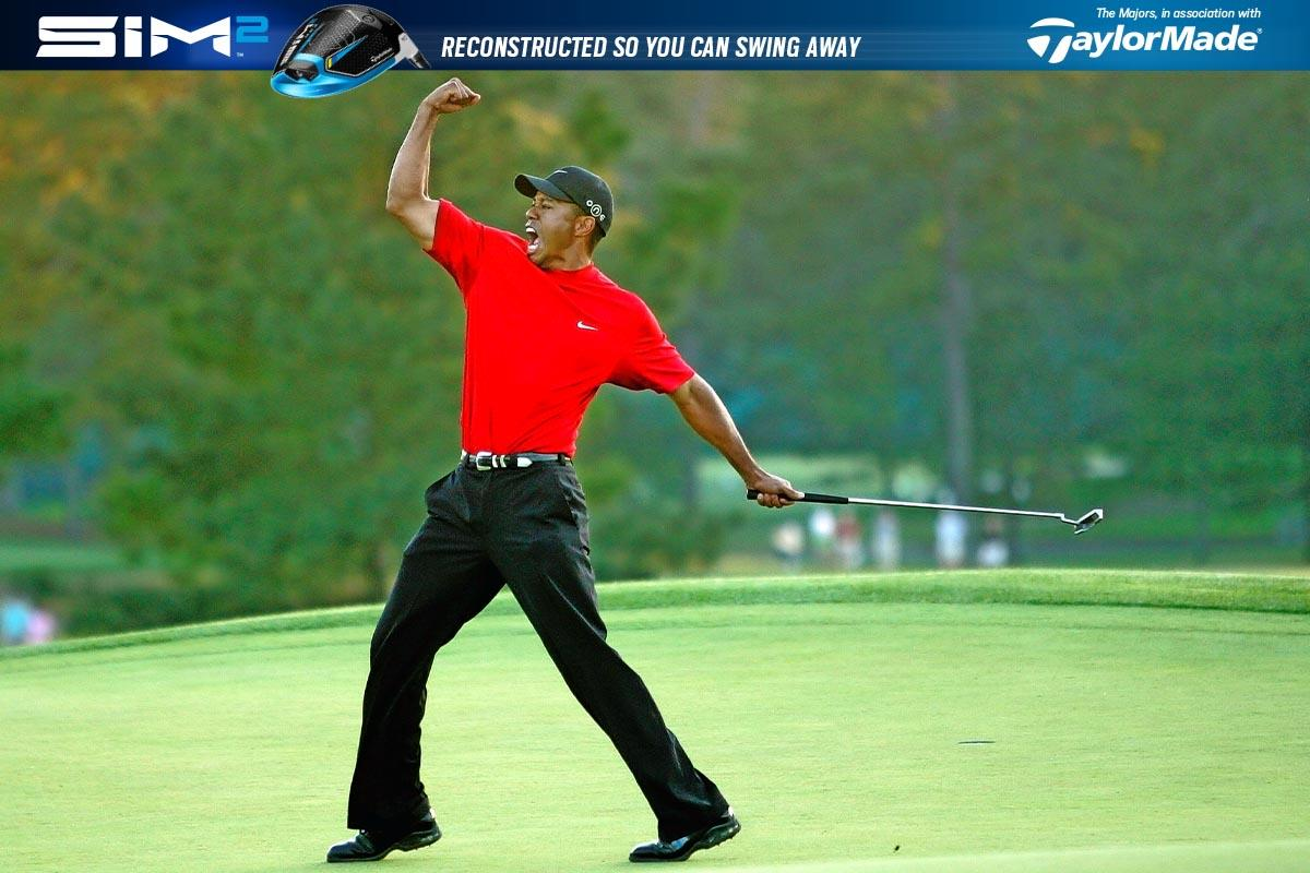 Is Tiger Woods' 2008 US Open win his greatest Major ...
