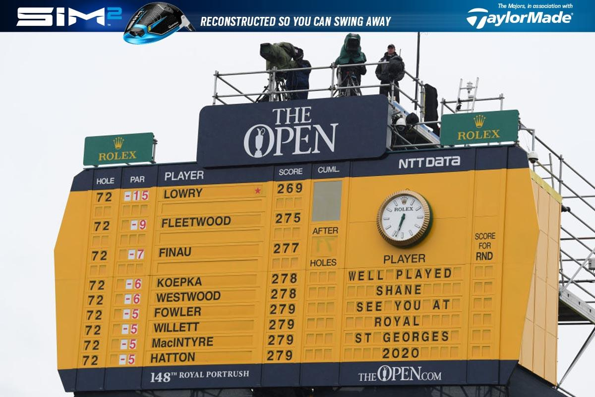 Revealed Who Will Win The 2021 Open Championship Today S Golfer