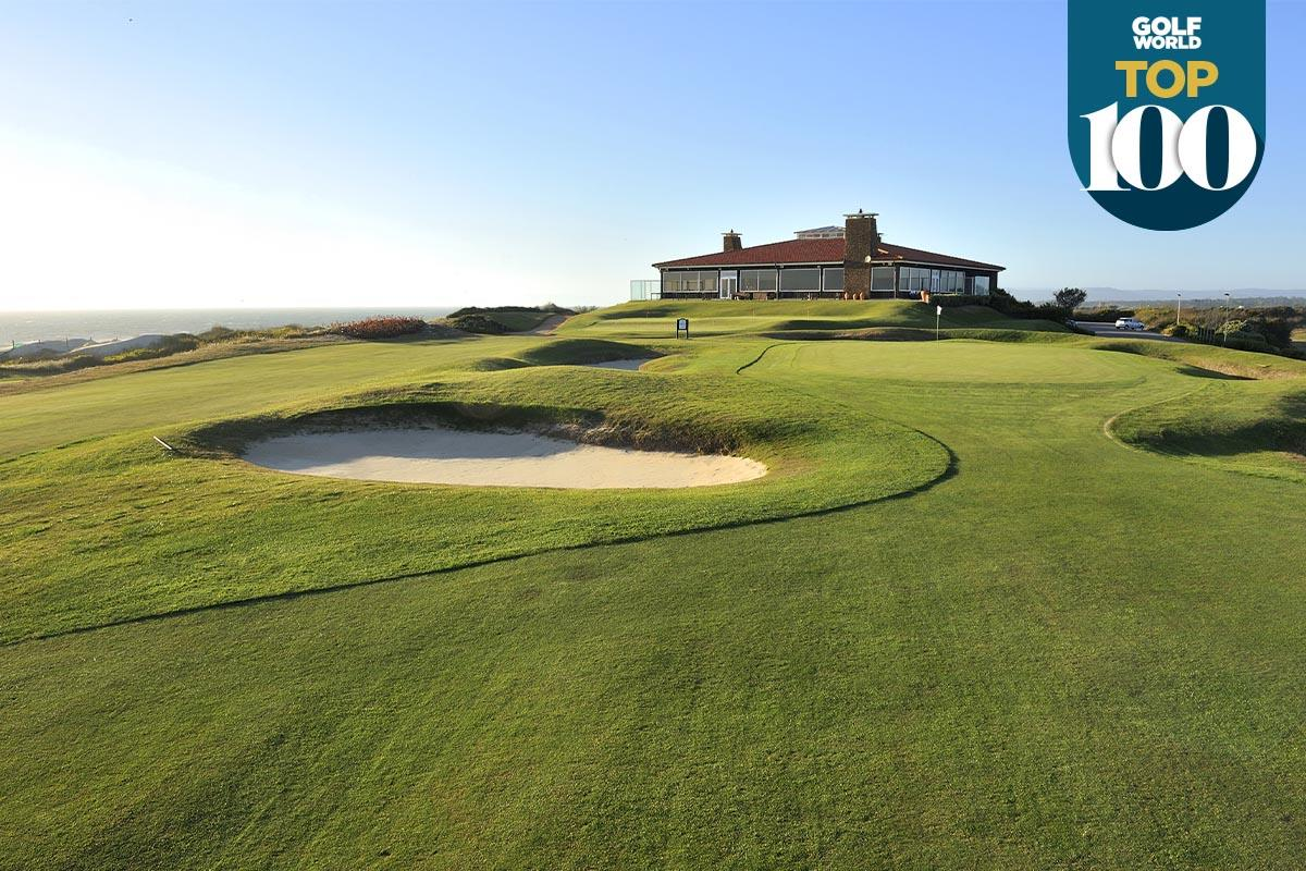 Estela is one of the best golf courses in Portugal.