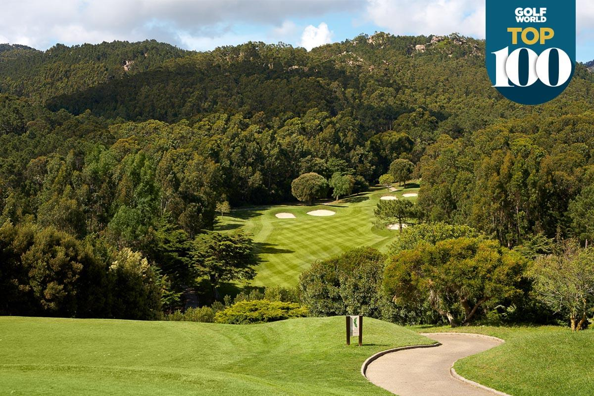 Penha Longa (Atlantico) is one of the best golf courses in Portugal.