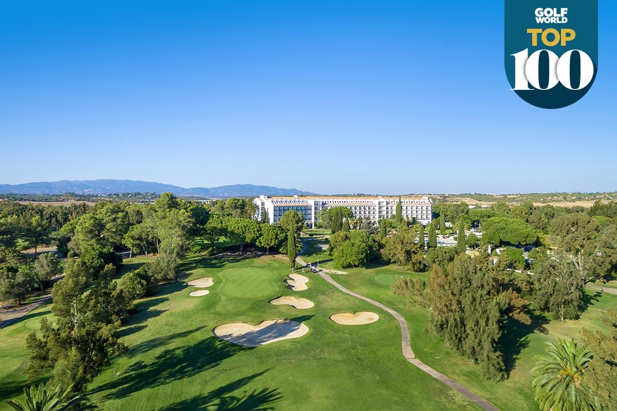 Penina is one of the best golf courses in Portugal.