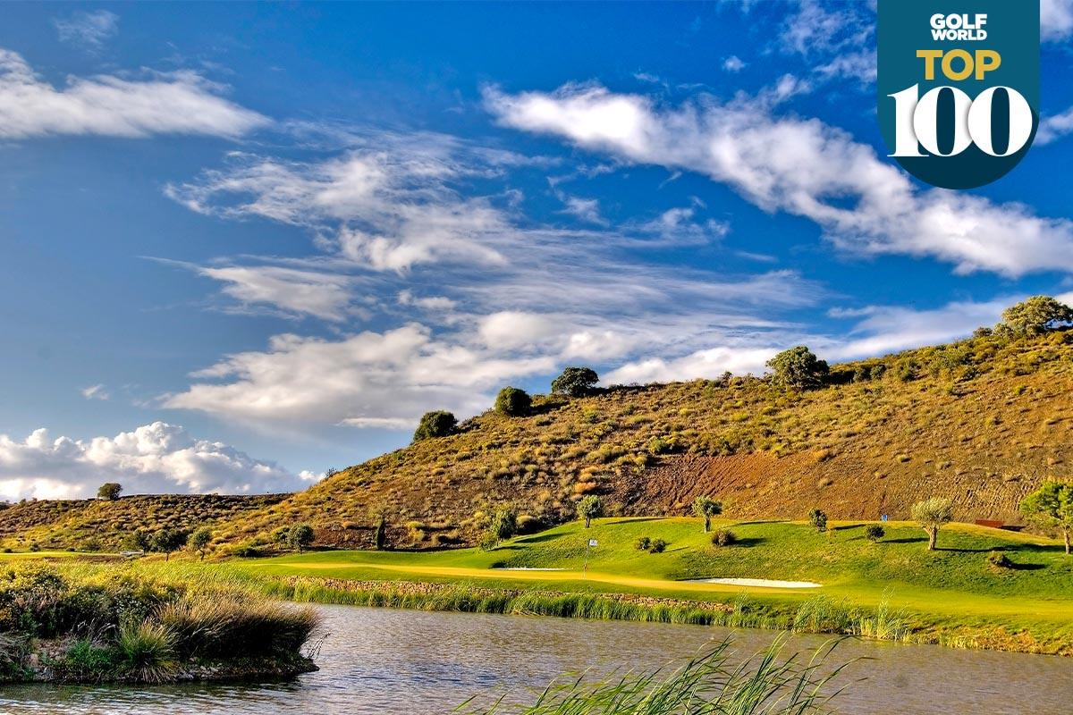 Quinta do Vale is one of the best golf courses in Portugal.