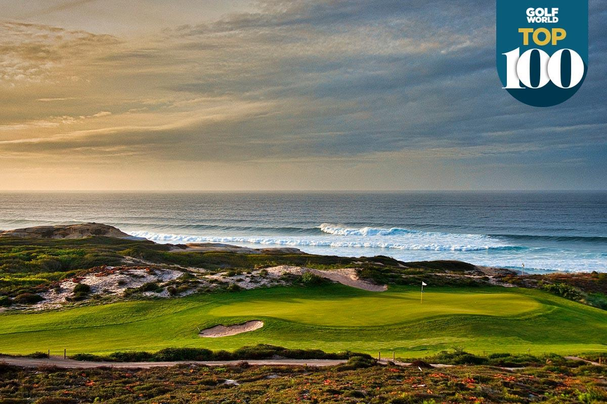 West Cliffs is one of the best golf courses in Portugal.