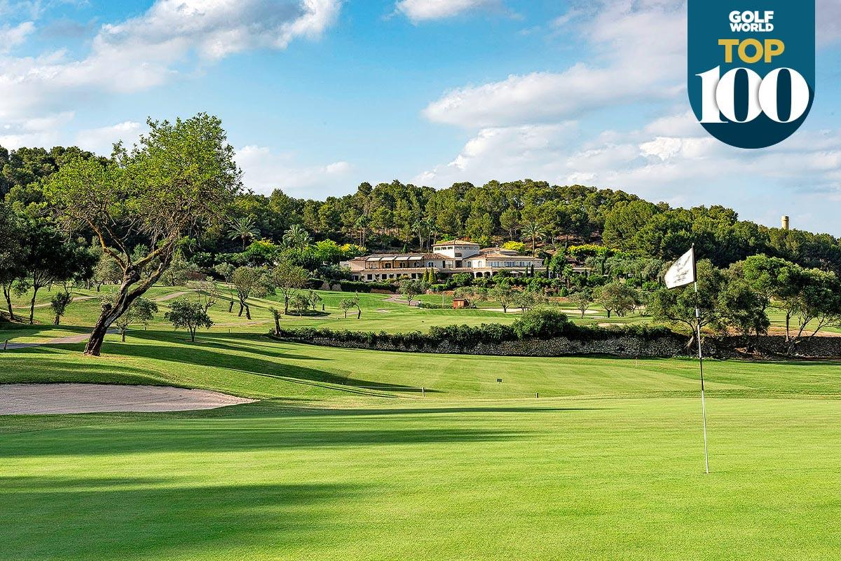 Arabella is one of the best golf resorts in continental Europe.