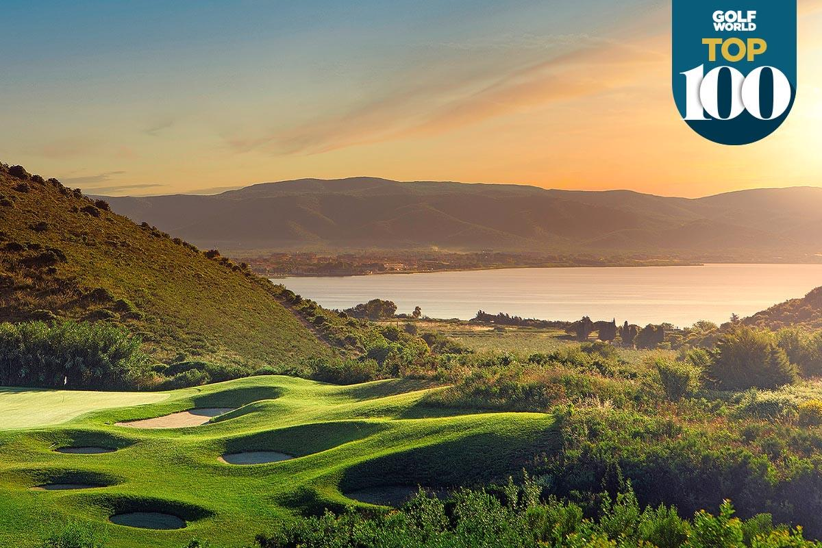 Pine Cliffs is one of the best golf resorts in continental Europe.