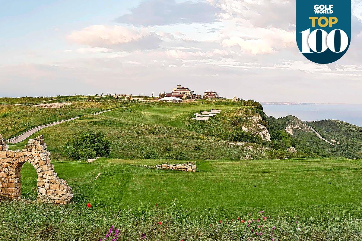 Black Sea Rama is one of the best resorts in continental Europe.