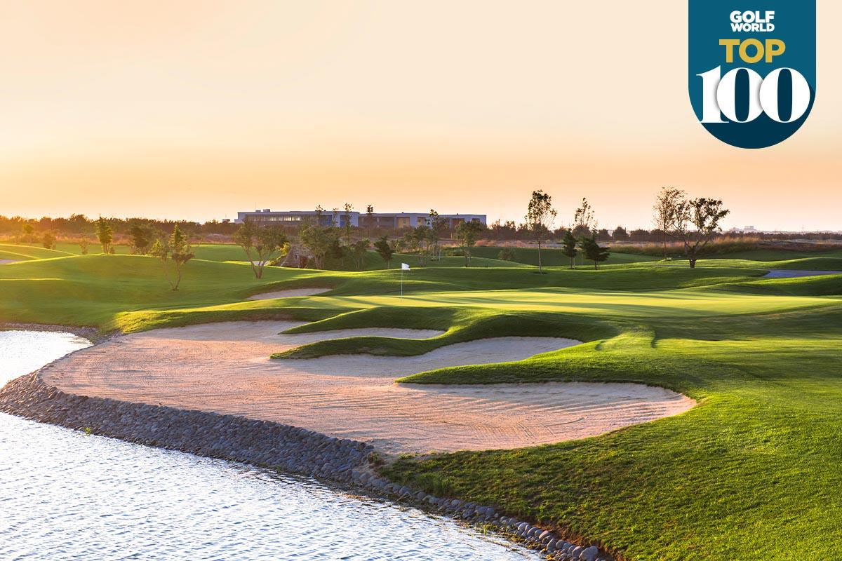 Dreamland is one of the best golf resorts in continental Europe.