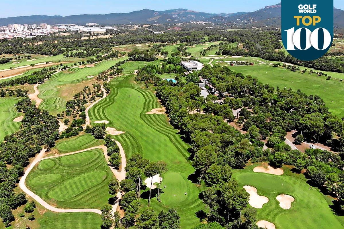 Real Club El Prat is one of the best golf resorts in continental Europe.