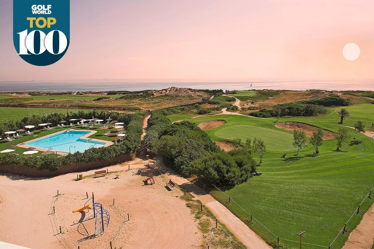 El Saler is one of the best golf resorts in continental Europe.
