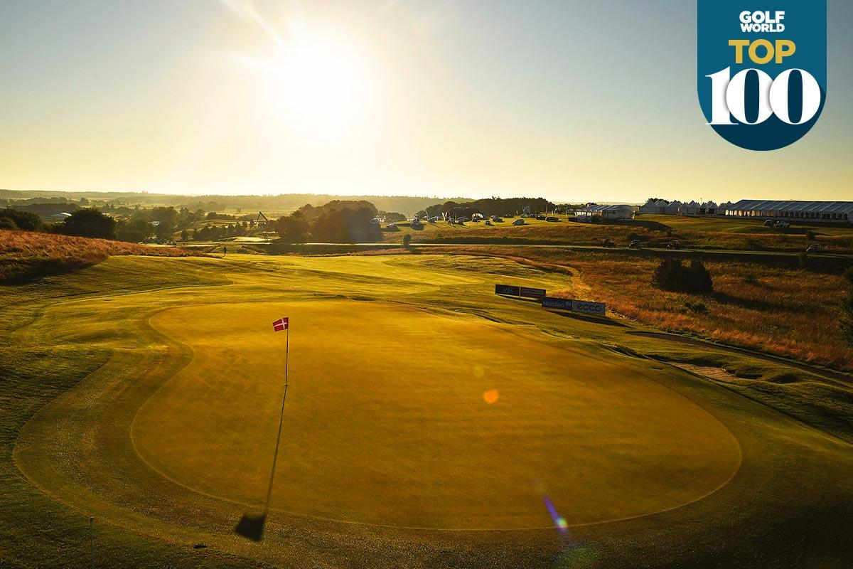Himmerland is one of the best resorts in continental Europe.