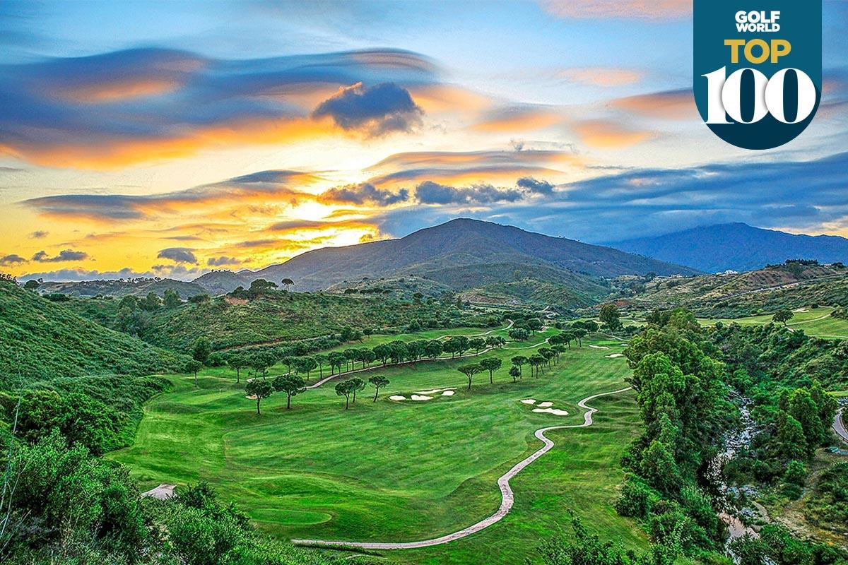 La Cala is one of the best golf resorts in continental Europe.