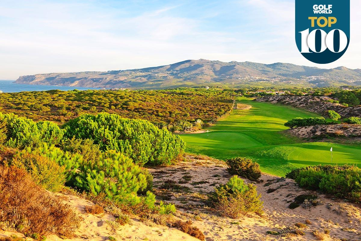 Oitavos Dunes is one of the best golf resorts in continental Europe.