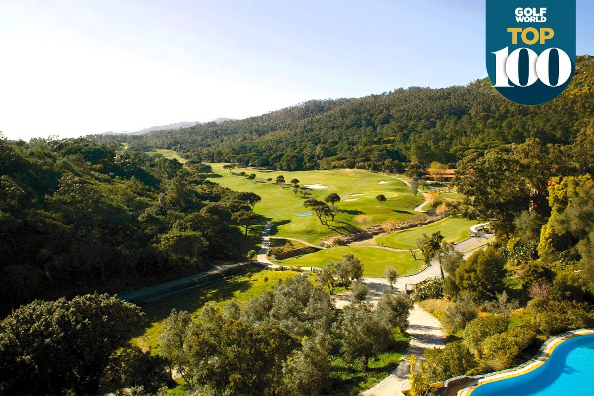 Penha Longa is one of the best golf resorts in continental Europe.