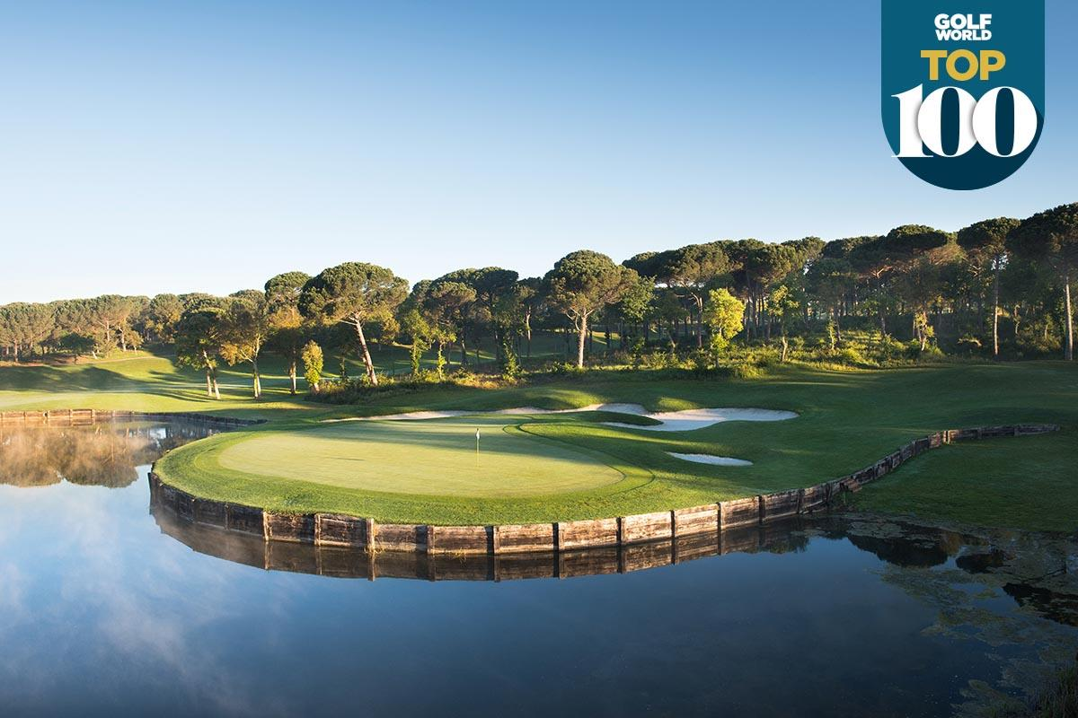 PGA Catalunya is one of the best golf resorts in continental Europe.