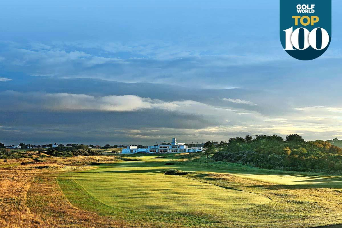 Open-hosting Royal Birkdale is one of England's best golf courses.Open-hosting Royal Birkdale is one of England's best golf courses.