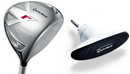Taylormade R7 Driver Specs