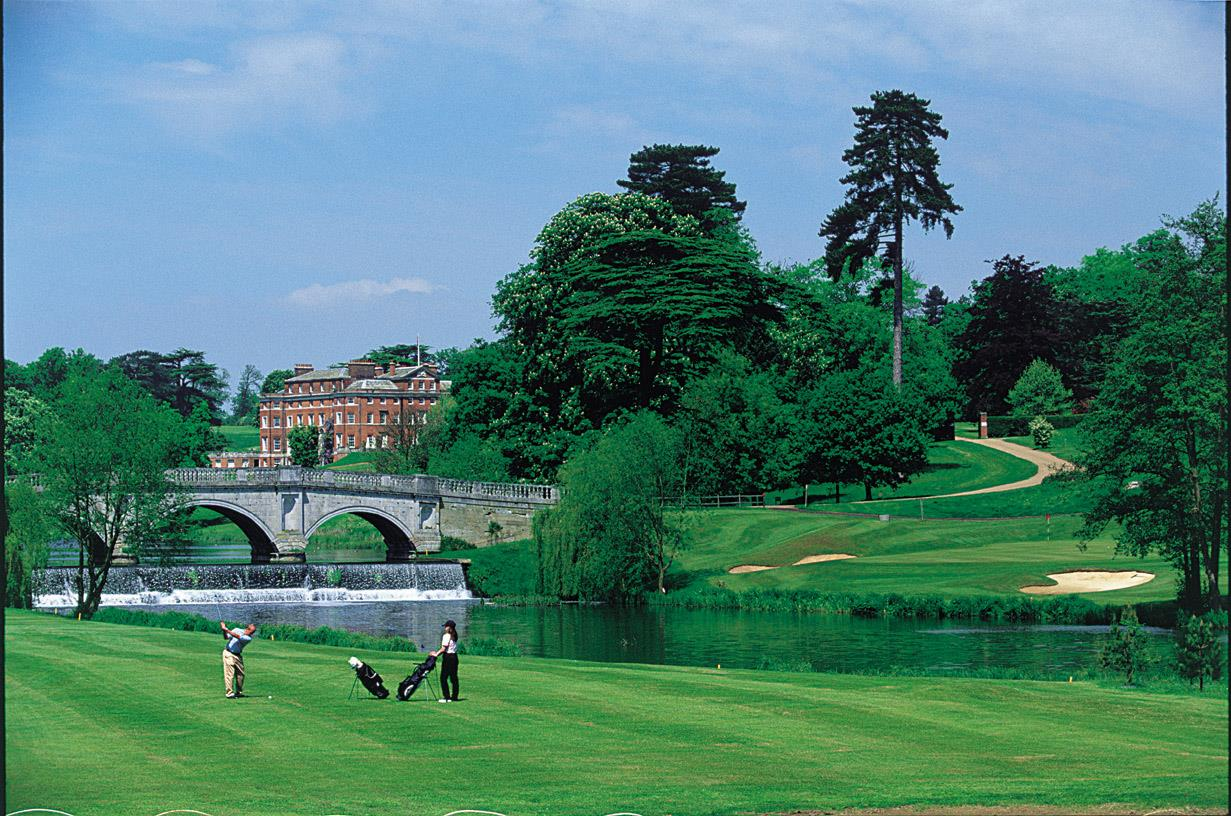 Golf Memberships Hertfordshire - Brocket Hall
