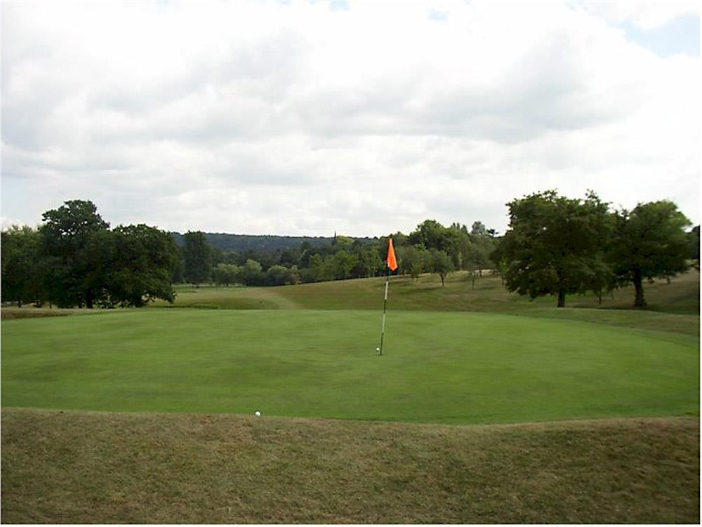 Alderley Edge England Alderley Edge Golf Club