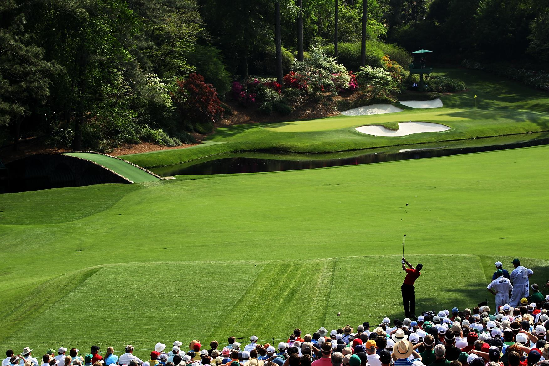 The Masters Golf - Images Details - Page: 0
