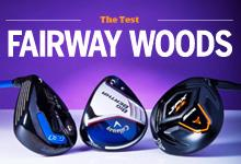 Fairway Woods Test 2014