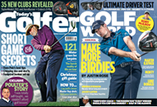 Today's Golfer, Golf World