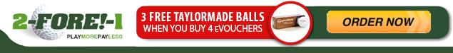 Buy 2-Fore!-1 Vouchers